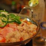 レンゴク - トマト鍋