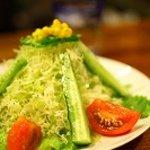レンゴク - グリーンサラダ