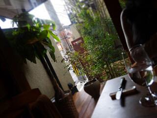 白金茶房 -