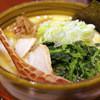 吉祥寺 真風 - 料理写真:鯛塩(850円)