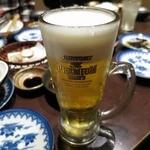 23361500 - 生ビール