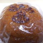 紅葉堂 - 茶饅頭