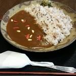 竹葉 - 薬膳カレー