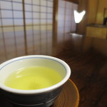 23364958 - お茶