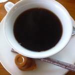 寿蘭 - ブレンドコーヒー