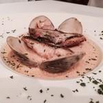 23367506 - 魚料理