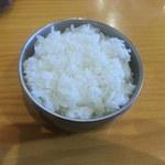 遠州屋 - ご飯