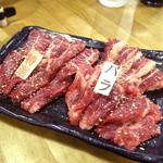 umasuebisu - 特選馬肉、バラ