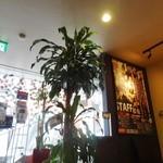 麺処 湊生 - 2013年11月訪問時撮影