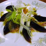 中華家庭料理 雲海 - ピータン