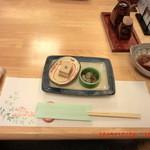 ウエルネスの森 伊東 - 料理写真:夕食