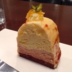 ムッシムパネン - オレンジカラメルショコラ