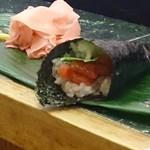 ほてい寿司 - 料理写真:梅クラゲ