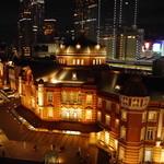 過門香 - 東京駅