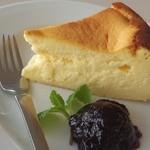 23374171 - ベイクドチーズケーキ