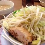 太一商店 - つけ麺700円