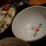 煮込みと惣菜 かん乃 - ミッフィ〜