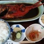 海鮮料理 竹ノ内 -