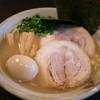 まるぶし とんや - 料理写真:特製豚そば