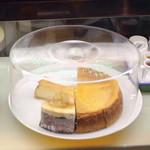 juen - ケーキのショーケース '13 11月下旬