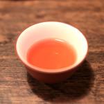 juen - 水蜜桃果茶 '13 11月下旬