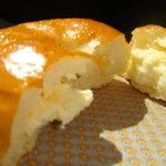 ガトーセボン - 料理写真:クリームパン