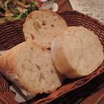 23380227 - 自家製パン