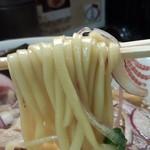 麺のようじ - 麺リフト