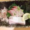 居食屋 うましの - 料理写真:かんぱち