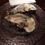 shunnokaisenshi-ma-kettosapporo - 生牡蠣