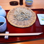 Kyoushokukimura - お蕎麦 新そばです
