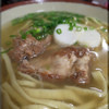 This is 麺