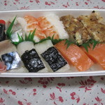 花押 - 大阪寿司