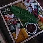 日本料理 はなのき - 一段目