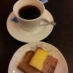 長崎グリル - コーヒー
