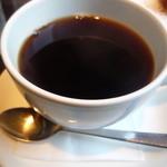 リンデンバウム - ブレンドコーヒー