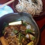 梅乃里 - 鴨汁蕎麦