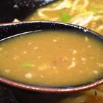 超大吉 上野店 - 超濃厚スープ!