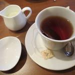 ビストロ ドゥ マーク オージ - 紅茶