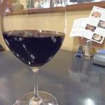 23394292 - グラスワイン