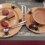 パセパセ - デザート