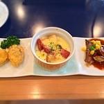 23394537 - 2013.12 お料理1