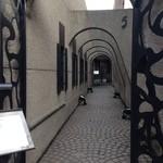 リストランテ ベツジン - 入口