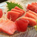 和食の食事処 峰 -