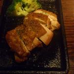 Vamos! - 菜彩鶏の鉄板焼き