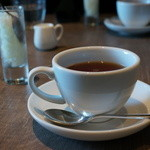 アロッサ - 食後の紅茶