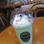 タリーズコーヒー - 抹茶ティラミススワークル
