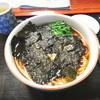 千登世庵 - 料理写真:花巻そば