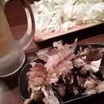 サルトビ - 舞茸