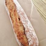 パーラー江古田 - 天然酵母のフランスパン